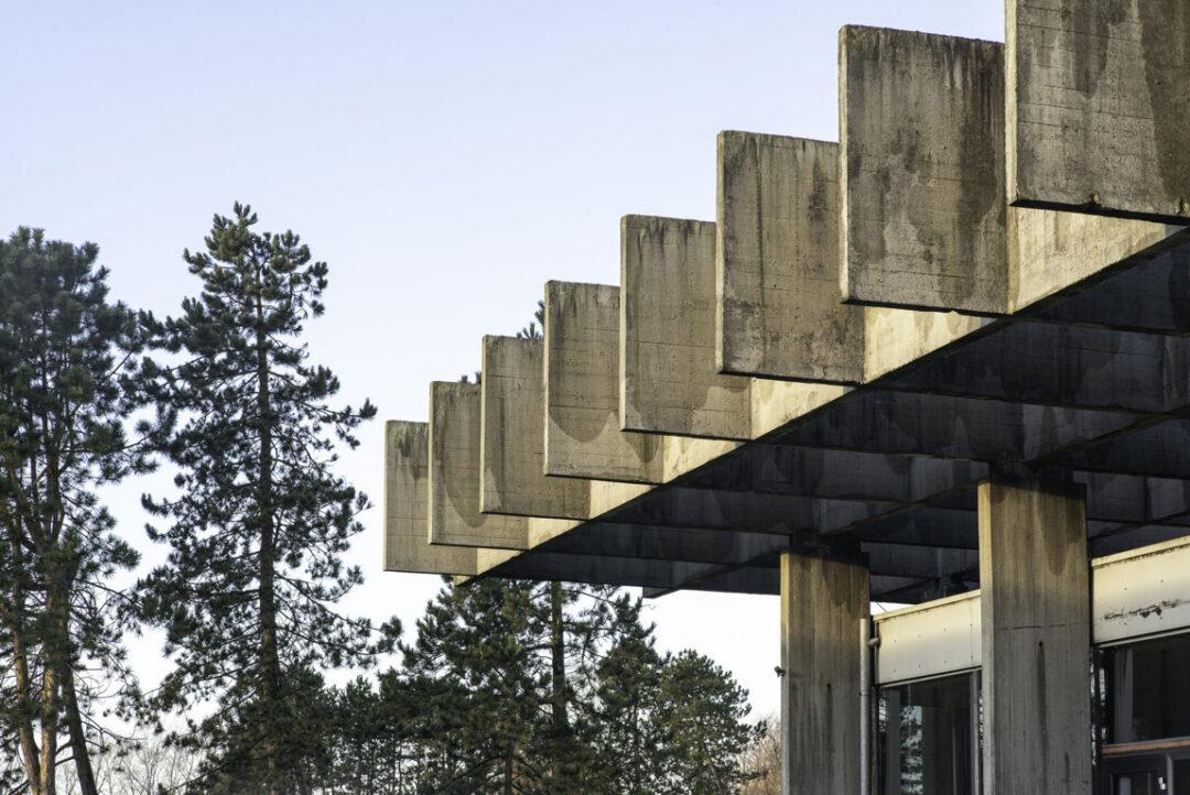 #BYGNINGSARV / BUILDING HERITAGE