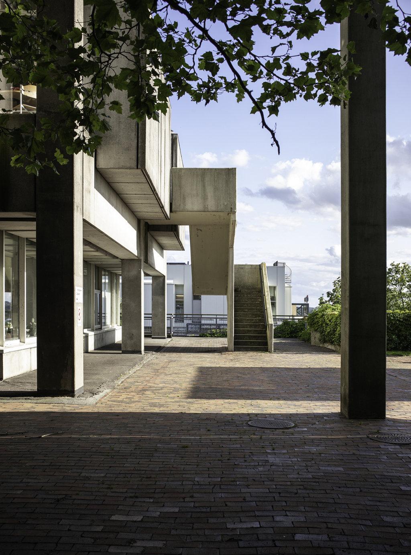#Beton / Concrete